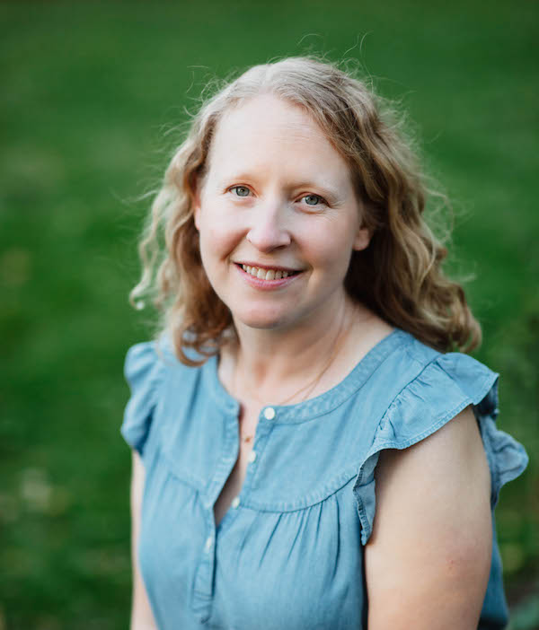 Dr. Lauren O'Brien. MD